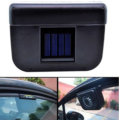 Car cooler waether strip