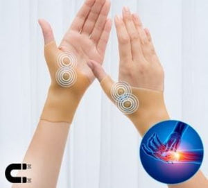 Invisible Magnetic Therapy