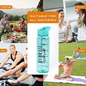 Hydrate Hour Bottle