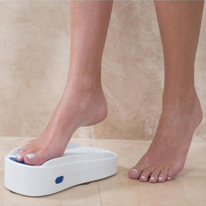 HandsFree Foot Smoother