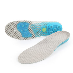 Shock Absorber Insoles