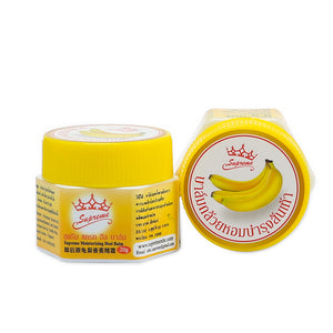 Callus Banana Foot Cream