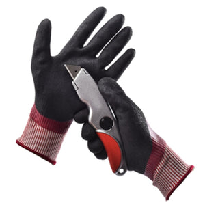 Super Safety Gloves
