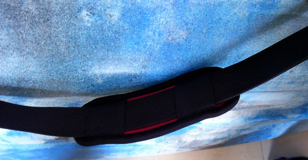 Surfboard & Kayak Carry Strap