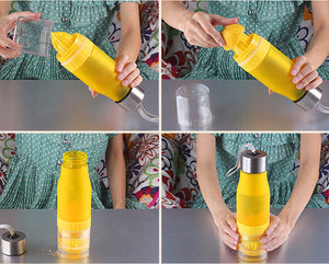 FruitiFull Water Bottle
