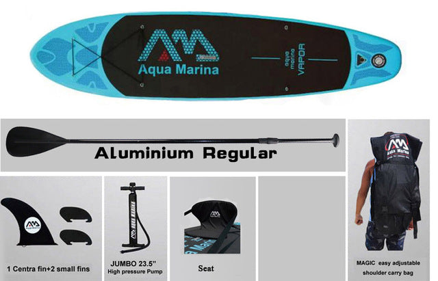 11 Ft Aqua Sub Surfboard