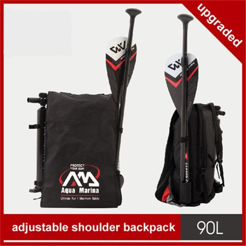 Backpack For Inflatables