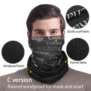 Winter Face Mask