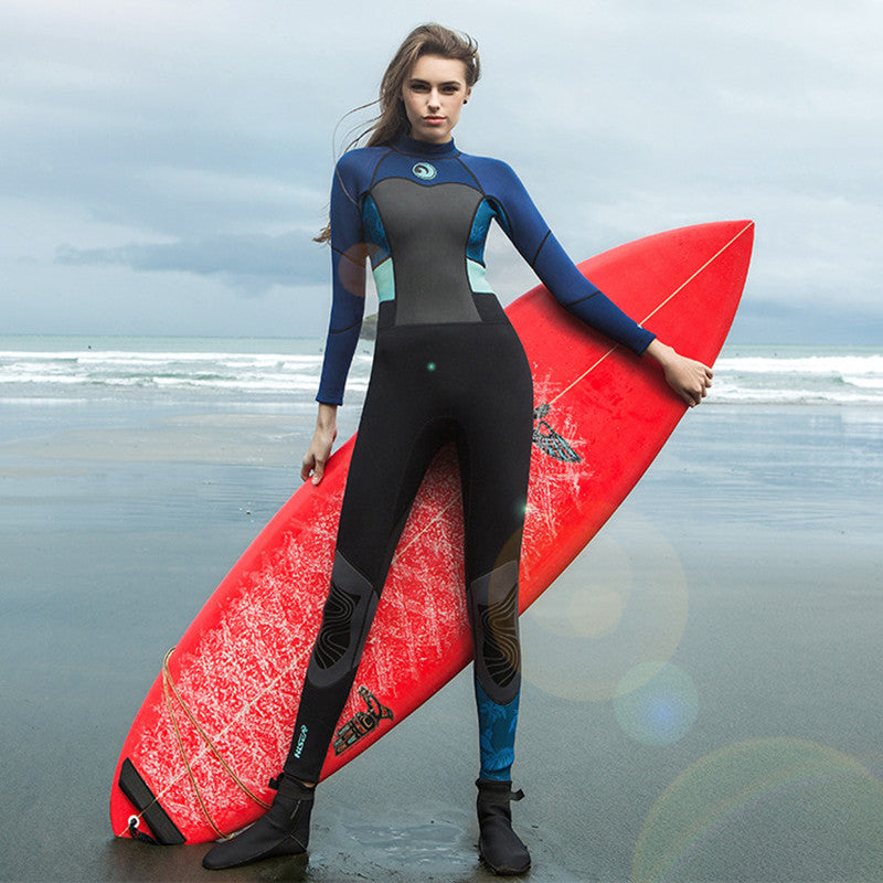 1.5 mm Extra Thin Wetsuit