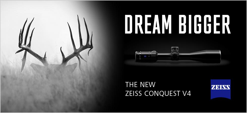 Zeiss Conquest V4 Scopes