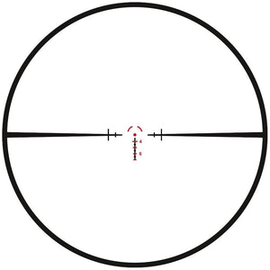 Zeiss ZQAR reticle