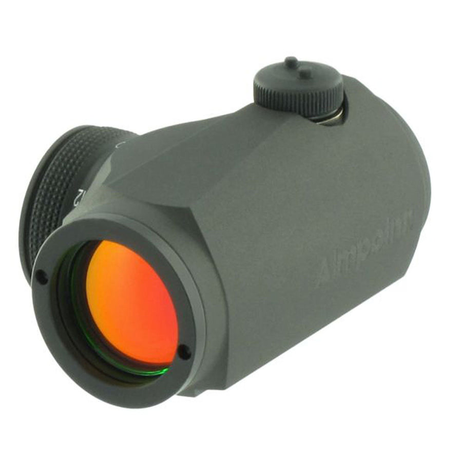 Red Dot Sights Aimpoint Red Dot Sight Micro T-1