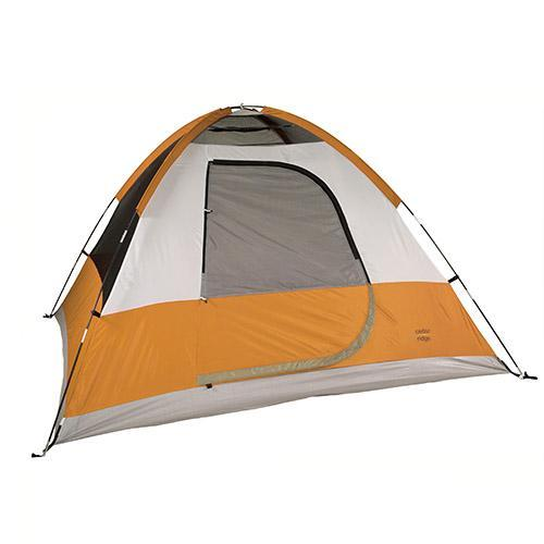 Shelter Alps Mountaineering Cedar Ridge 4P Tent