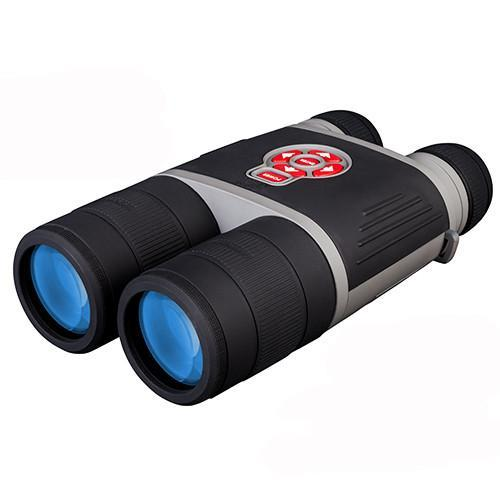 Binoculars ATN BinoX-HD 4x Smart HD Optics D/N Bino,GPS