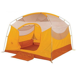 Shelter Big Agnes Big House 6 Deluxe
