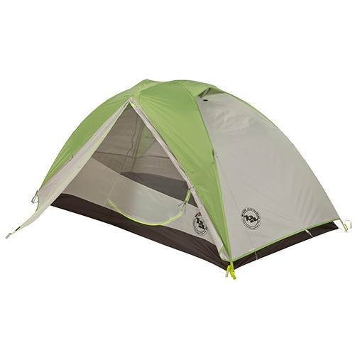 Shelter Big Agnes Blacktail 2 Package Incl Tent and Footprint