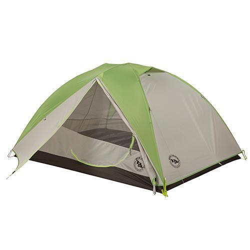 Shelter Big Agnes Blacktail 3 Package Incl Tent and Footprint