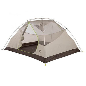 Shelter Big Agnes Blacktail 4 Package Incl Tent and Footprint