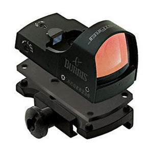 Red Dot Sights Burris Red-Dot Sight  |  FastFire II w/Picatinny Mount