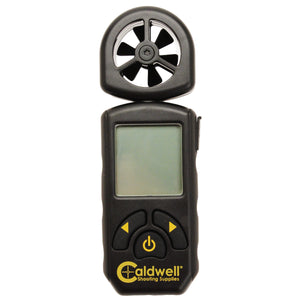 Instrumentation Caldwell Cross Wind Professional Wind Meter