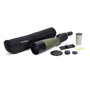 Spotting Scope Celestron Ultima 100 - Straight Spotting Scope