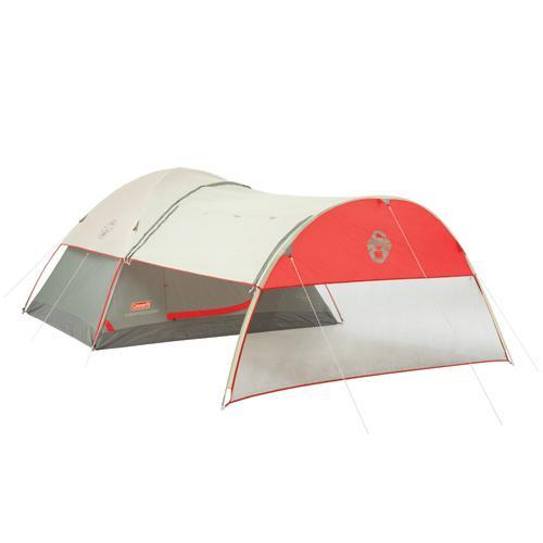 Shelter Coleman Cold Springs 4p With Front Porch