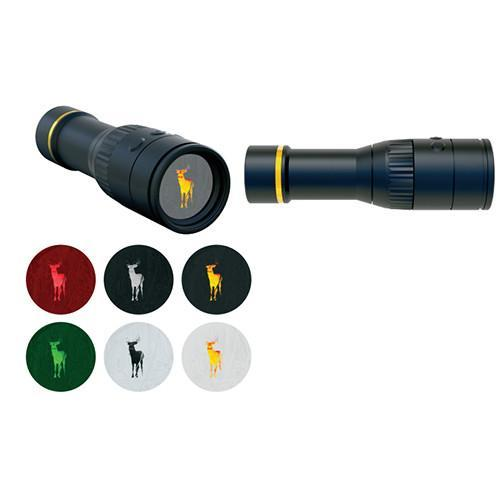 Thermal Imaging Leupold LTO Thermal Tracker