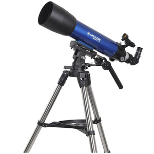 Telescope Meade Infinity 102mm Altazimuth Refractor Telescope