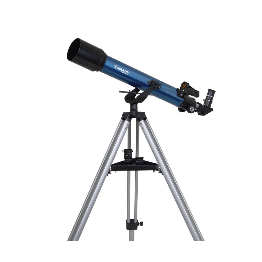 Telescope Meade Infinity 70mm Altazimuth Refractor Telescope