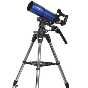 Telescope Meade Infinity 80mm Altazimuth Refractor Telescope