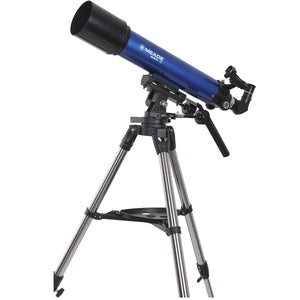 Telescope Meade Infinity 90mm Altazimuth Refractor Telescope