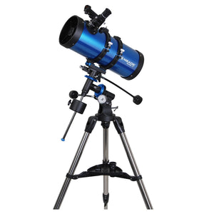 Telescope Meade Polaris 127mm German Equatorial Reflector Telescope