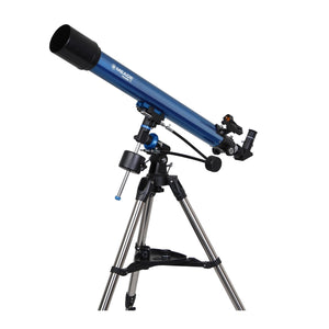 Telescope Meade Polaris 70mm German Equatorial Refractor Telescope