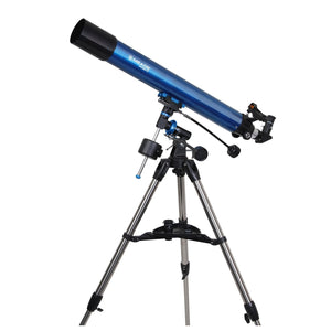Telescope Meade Polaris 80mm German Equatorial Refractor Telescope