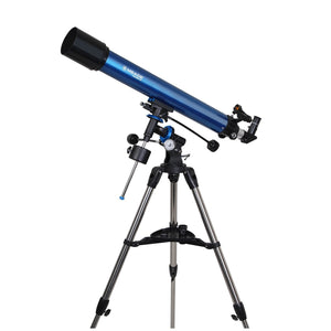 Telescope Meade Polaris 90mm German Equatorial Refractor Telescope