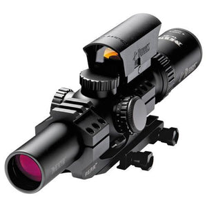 Tactical Scopes MTAC Tactical  1X-4X-24mm w/FFire III
