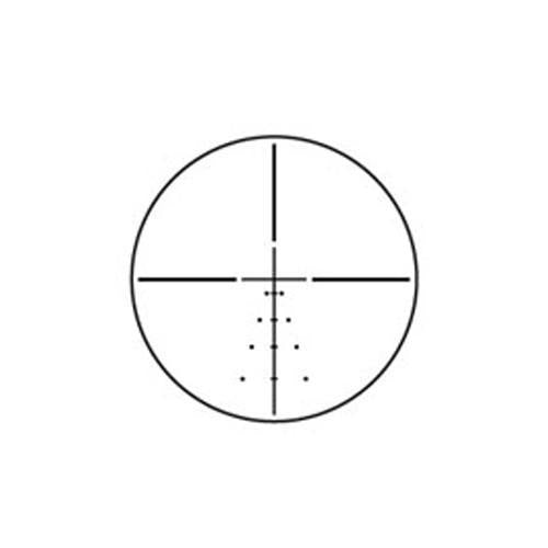 Rifle Scope Predator Quest  3-9x40mm
