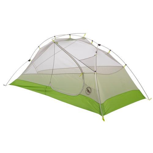 Shelter Rattlesnake SL 1 Person mtnGLO TENT