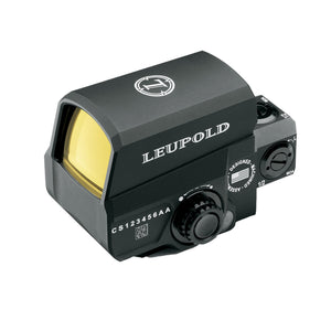 Red Dot Sights Red Dot Sight | Leupold Carbine Optic (LCO), 1 MOA Dot, Matte Black