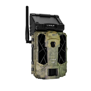Spy Point Cellular Series Link-S, Camouflage Trail Camera