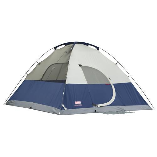 Shelter Tent 12x10 Elite Sundome 6 W/led