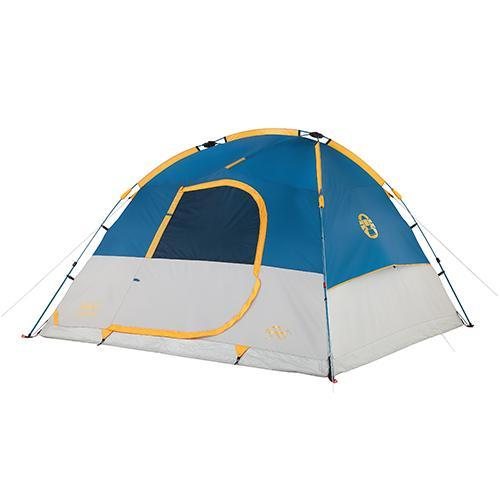 Shelter TENT FLATIRON 6P INSTANT DOME