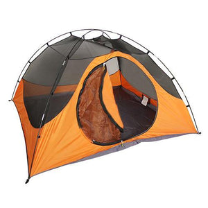 Shelter Tex Sport Orange Mountain 5-man tent