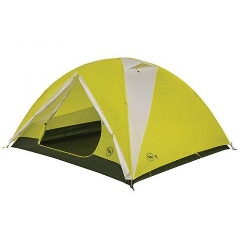 Shelter Tumble 4 Person Tent mtnGLO»