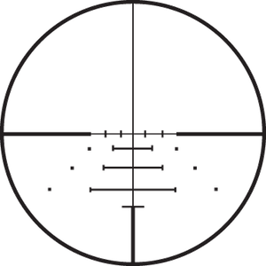 Rifle Scope VX-3i  4.5-14x40mm