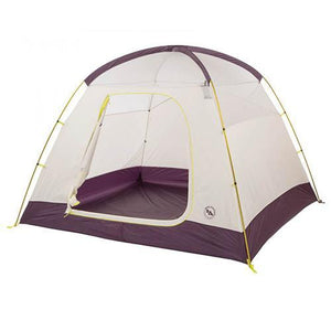 Shelter Yellow Jacket 4 Person mtnGLO Tent