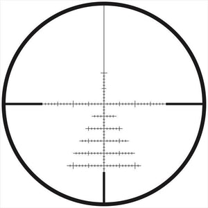 Rifle Scope Zeiss Scopes | Conquest V4 6-24x50mm