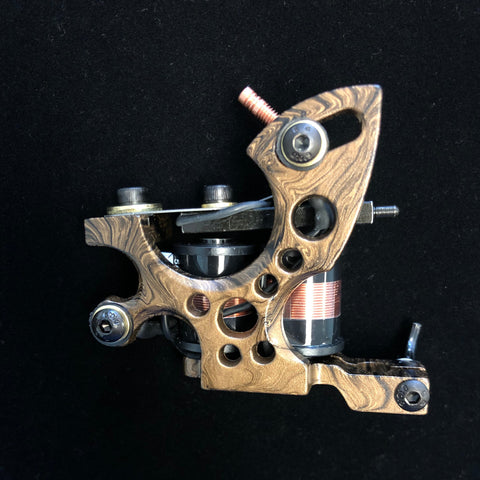 Dragon Hawk Tattoo Machine - Style B