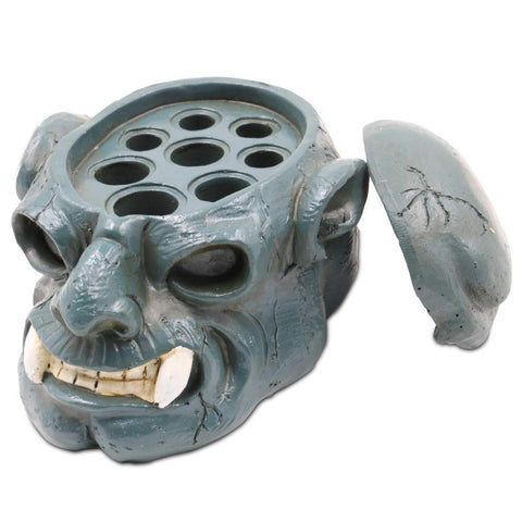 Gargoyle Ink Cap Holder