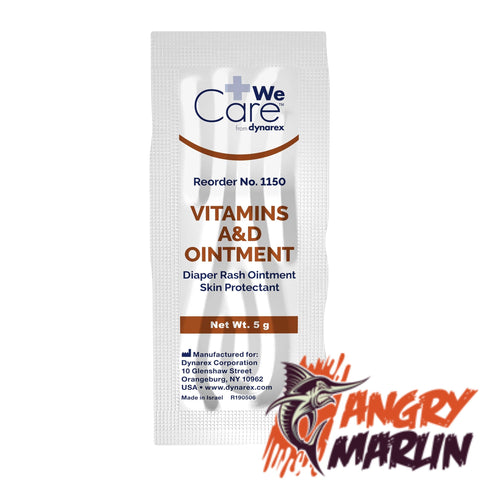 A & D Ointment - 144ct